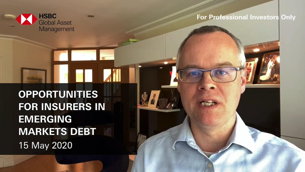 Inside View Episode 1: Opportunities for Insurers in Emerging Markets Debt